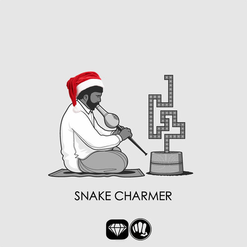 Snake Charmer by Diamond Pistols & Knuckle Children