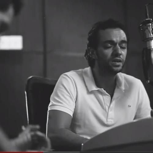 عبدالرحمن محمد - روحي إليك