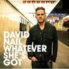 Whatever She's Got (David Nail)
