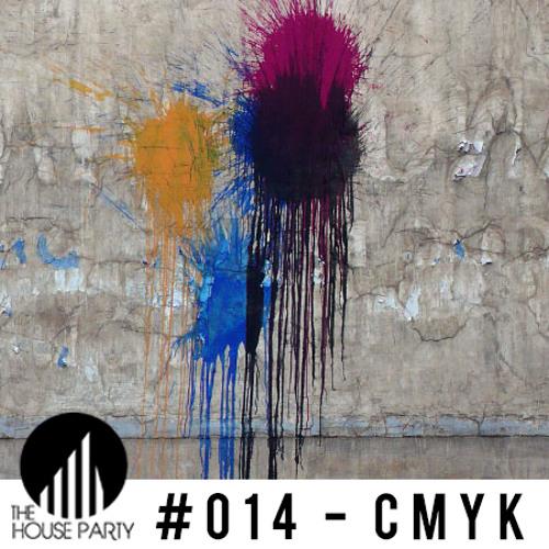 THP #014 - CMYK