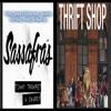 Timmy Trumpet X Bombs Away - Sassafras Thrift Shop ( Frosty DJs Mash Up )