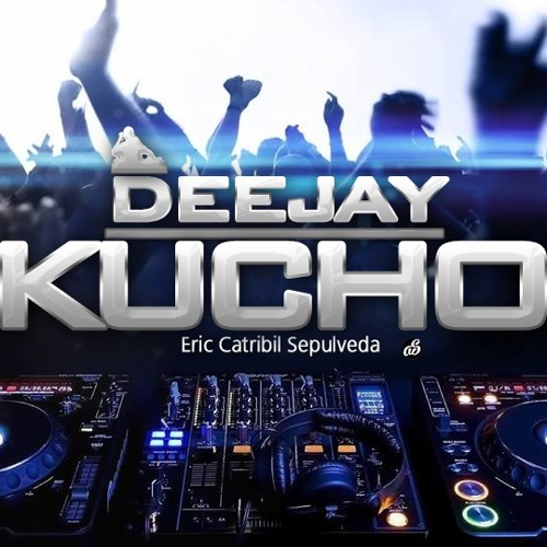 Dj Kucho Mix - Reggaeton Mix Vol. 4 (Sesion En Vivo)
