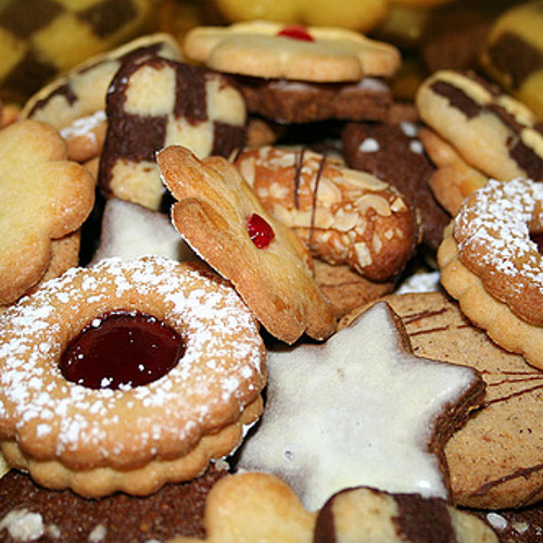 Holidays can spark emotional eating