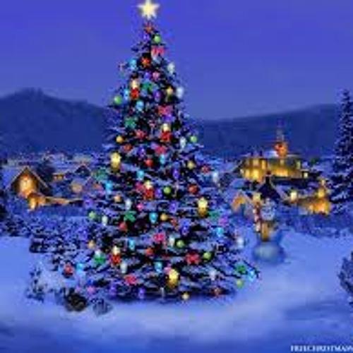DeeJay Blackout - Christmas Theme ! #Late
