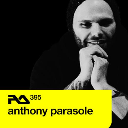 RA 395 Resident Advisor Mix By Anthony Parasole