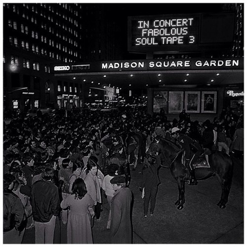 Fabolous - The Get Back (Soul Tape 3)Prod. @TheSuperiors