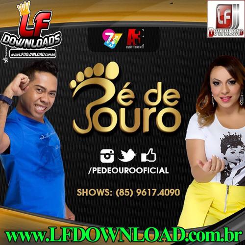 Musica Nova Pe De Ouro - Whatsapp - www.LFDOWNLOAD.com.br