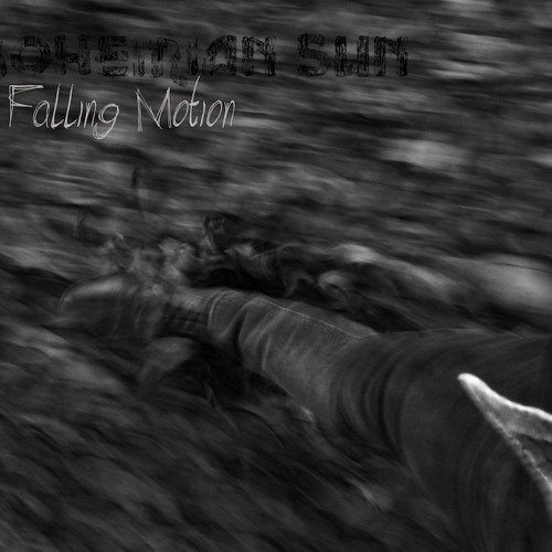 Falling Motion - Original