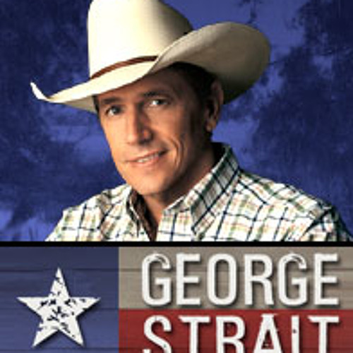 Jingle George Strait - Wild Country Prod