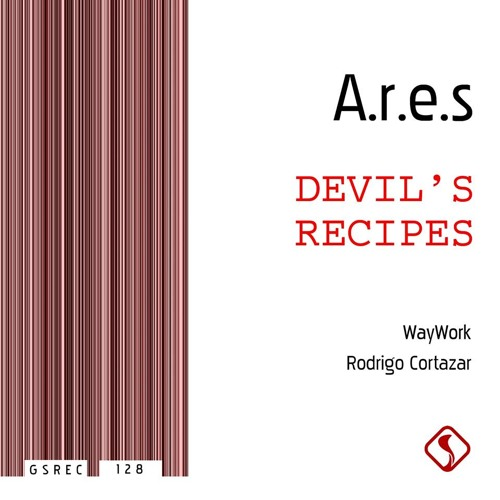 A.r.e.s - Devil's recipes (original mix) Out now on Beatport! [ Green snake records ]