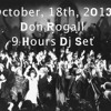 5 o´clock in the morning  • Don Rogall Dj-set pt.#