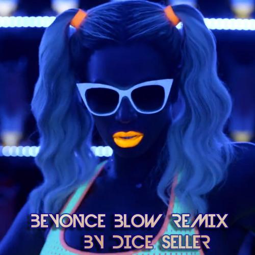 Beyoncé - Blow Remix club house