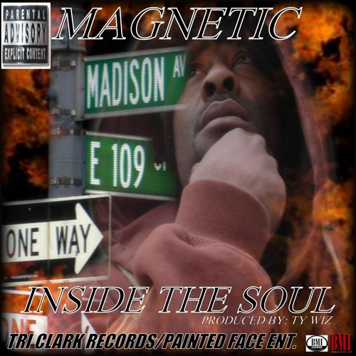"""""""HOW WE RIDE'' By: Magnetic"""