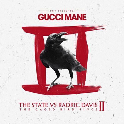 Gucci Mane - Pull Up On Ya (The State Vs Radric Davis II)