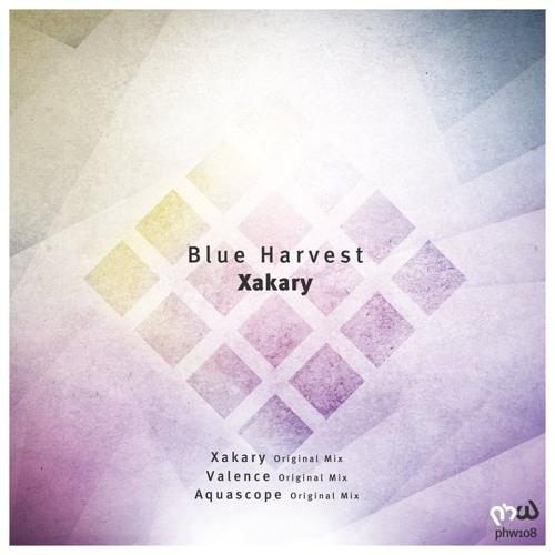 Blue Harvest - Valence (Original Mix)