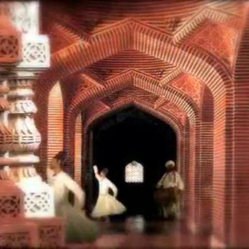 Supreme Ishq - Tere Ishq Nachaya (Riaz Ali Qadri)