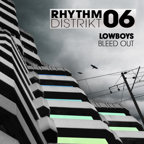 Lowboys - 'Bleed Out' - OUT NOW