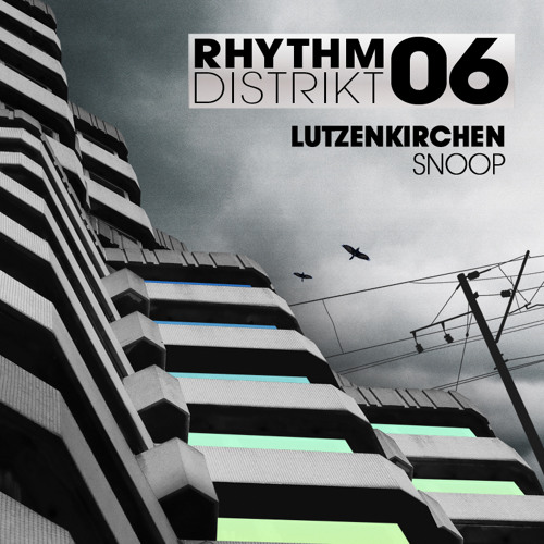 Lutzenkirchen - 'Snoop' - OUT NOW