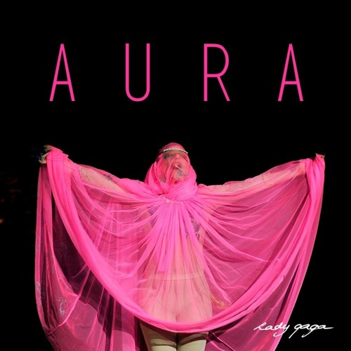 LADY GAGA - AURA (E - THUNDER REMIX) #FreeDownload #DownloadLiberado