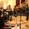 The Arbor Christmas All-Stars Interview and Key Studio Session