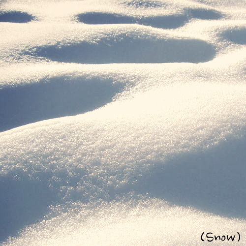 ThatWhite (Snow)