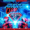 Superheroes Anonymous 4:  Live On Tour Edition presented by EDM.COM