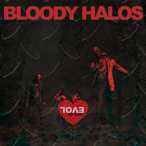 Bloody Halos(TBT Master)