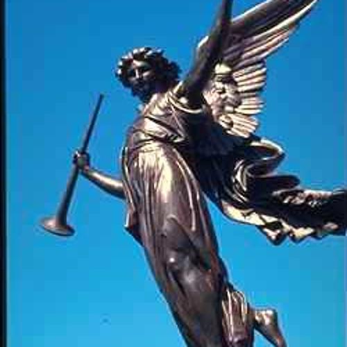 Skyzone - The Angel Trumps .