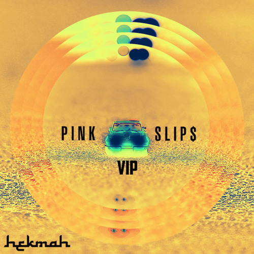 Pink Slips by Hekmah