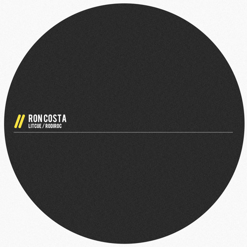 Ron Costa - Rodiroc [Potobolo Records]