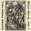 Power From Hell: Black Metal, Vol. I