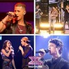 Stronger (What Doesn't Kill You) - X Factor USA Top 4