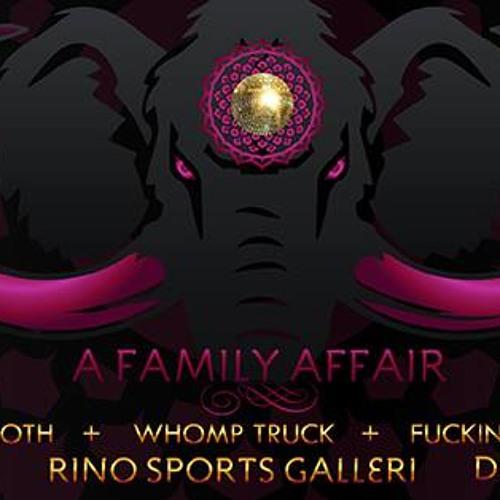Pink Mammoth Thanksgiving Feast of Beats: Ryel K Mix