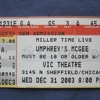 UMcast #150 - Ten Years Gone: December 2003