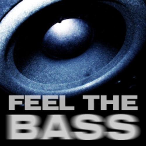 Feel The Bass by Vs1_