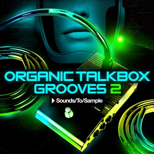 Organic Talkbox Grooves 2 - Demo