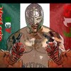 Rey Mysterio-Element Powercord-Soundtrack For YouTube Video