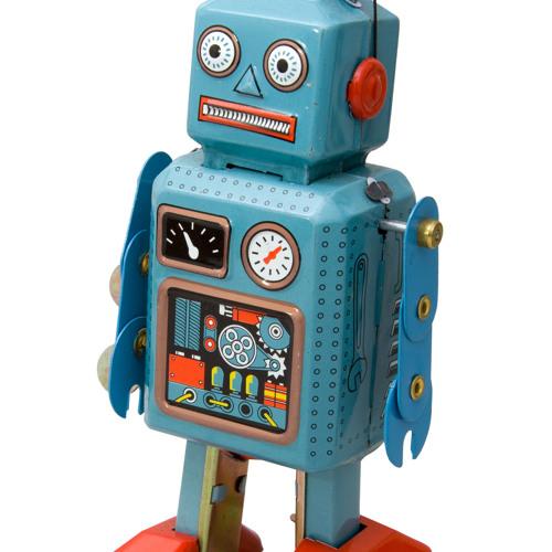 EH!DE - Robot Of The Future (Original Mix) [Free Download]