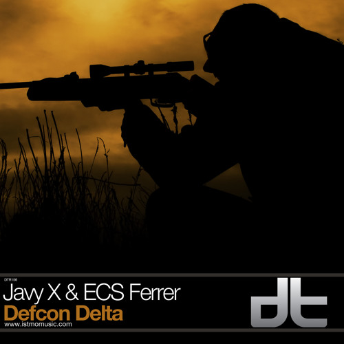 Javy X & E.C.S. Ferrer - Defcon Delta (Original Mix)(Out 27-12-13 on DubTech Recordings)