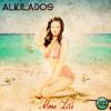 96 ALKILADOS - MONALISA [DJ VERA] 2014 Portada del disco