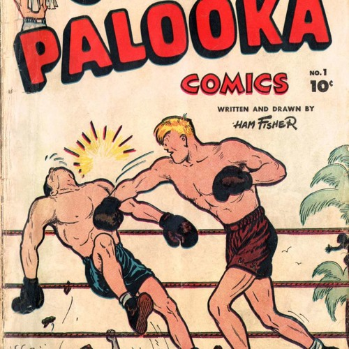Joe Palooka 1