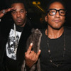 "Busta Rhymes & Q-Tip - ""God Lives Through"""