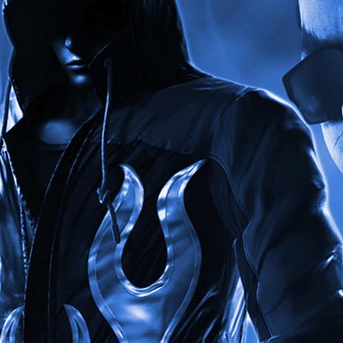 Authentic Cold Sky- Tekken 4 QMix