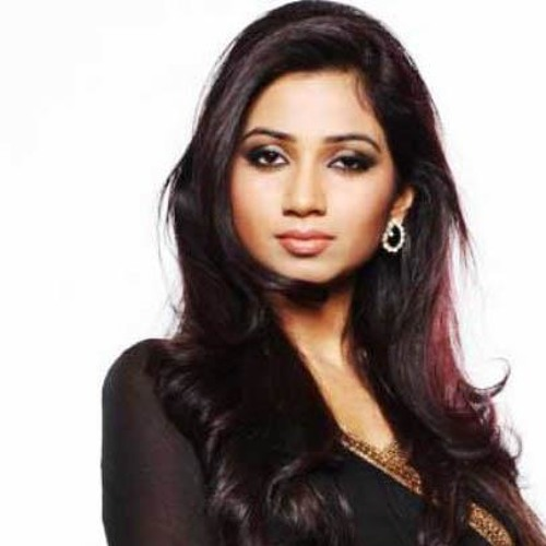 Lara Dutta talking about today's 'Woman of the Year' - Shreya Ghoshal