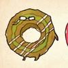 MEGPOID Gumi- Donut Hole (Reff.)