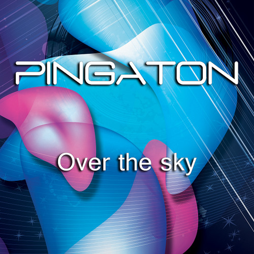 Pingaton - Over the sky (track preview)