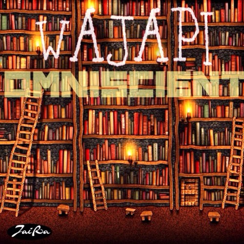 Wajapi_-_Omniscient_Ep[preview]