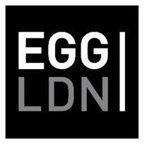 Live Egg London Mix 21.12.13