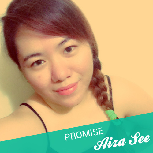 Ciara - Promise (Cover) by Aiza See