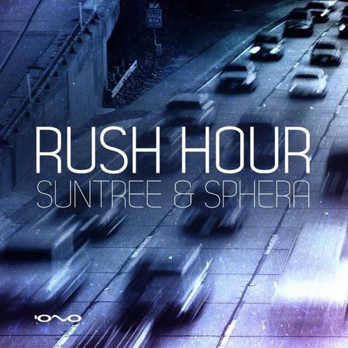 Sphera & Suntree - Rush Hour SAMPLE